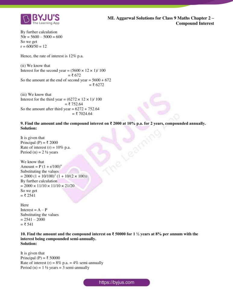 ml aggarwal solutions for class 9 maths chapter 2 06