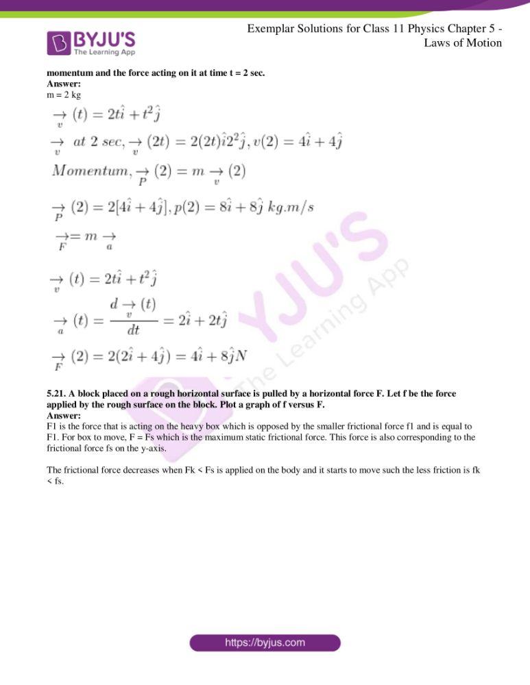 ncert exemplar class 11 phy chapter 5 08