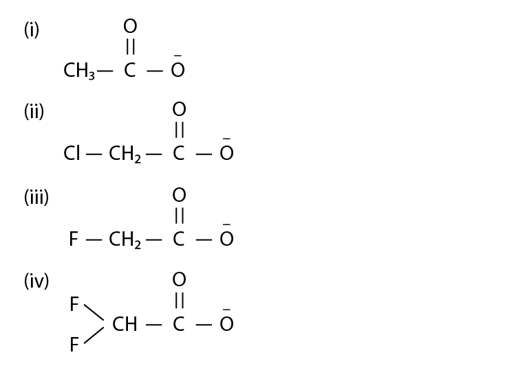 NCERT Exemplar Solutions for Class 11 Chemistry Chapter 12 Organic Chemistry Some Basic Principles and Techniques-5