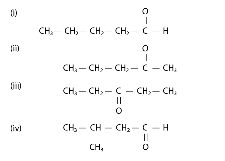 NCERT Exemplar Solutions for Class 11 Chemistry Chapter 12 Organic Chemistry Some Basic Principles and Techniques-9