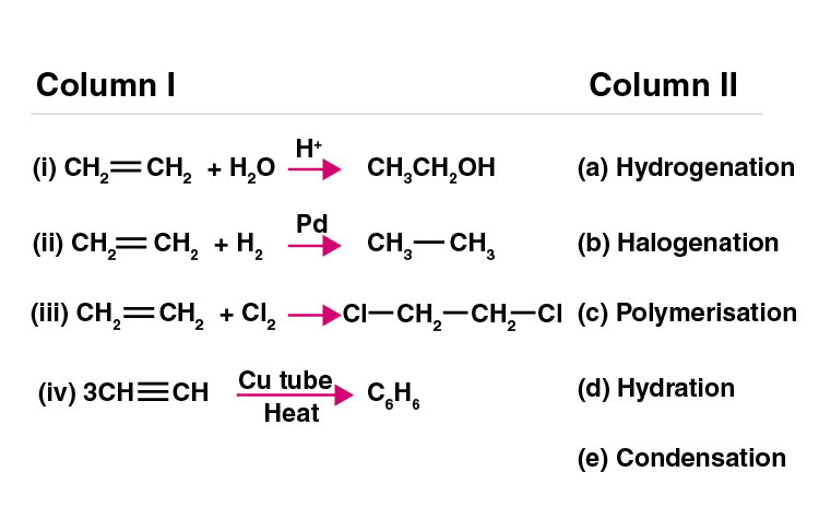 NCERT Exemplar Solutions of Class 11 Chemistry Chapter 13 Hydrocarbons-27