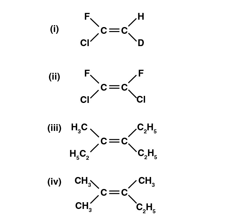 NCERT Exemplar Solutions of Class 11 Chemistry Chapter 13 Hydrocarbons-3