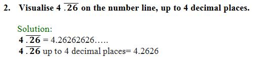 Ncert solution class 9 chapter 1-19