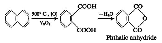 Phthalimide Preparation