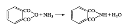 Preparation of Phthalimide