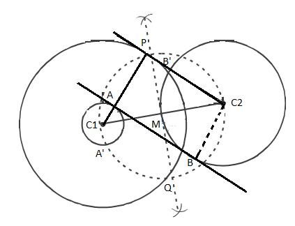 RBSE class 10 maths chapter 11 imp que 11 sol