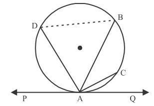 RBSE class 10 maths chapter 13 imp que 6
