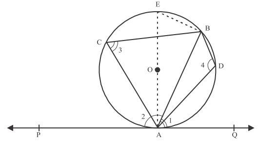 RBSE class 10 maths chapter 13 important Q1 sol