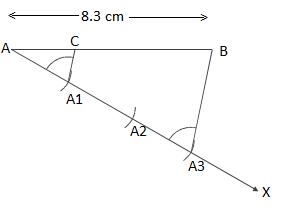 RBSE class 10 maths chapter 14 imp que 2 sol