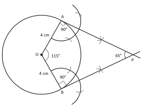 RBSE class 10 maths chapter 14 important Q2 sol