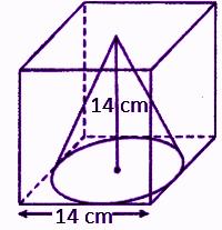 RBSE class 10 maths chapter 16 imp que 28 sol