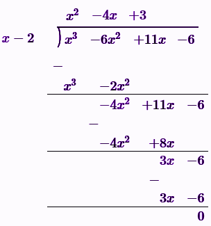 RBSE class 10 maths chapter 3 important Q7 sol