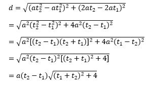 RBSE class 10 maths chapter 9 imp que 6 sol