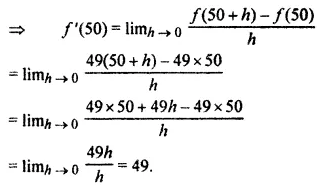 RBSE Class 11 Maths Solutions Chapter 10 Exercise 10.3 Question Number 1