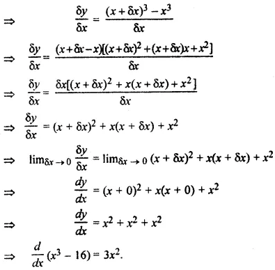 RBSE Class 11 Maths Solutions Chapter 10 Exercise 10.3 Question Number 2