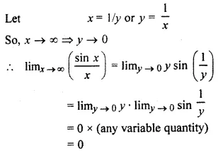 RBSE Class 11 Maths Solutions Chapter 10 Misc Exercise Question Number 2