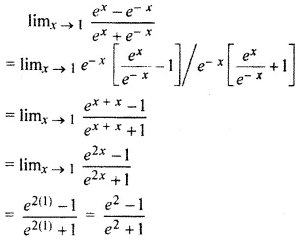 RBSE Class 11 Maths Solutions Chapter 10 Misc Exercise Question Number 25