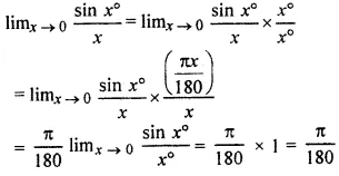 RBSE Class 11 Maths Solutions Chapter 10 Misc Exercise Question Number 7