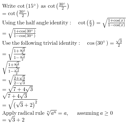 RBSE Class 11 Maths Solutions Chapter 3 Question Number 7