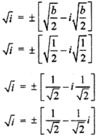 RBSE Class 11 Maths Solutions Chapter 5 Exercise 5.3 Question Number 1c