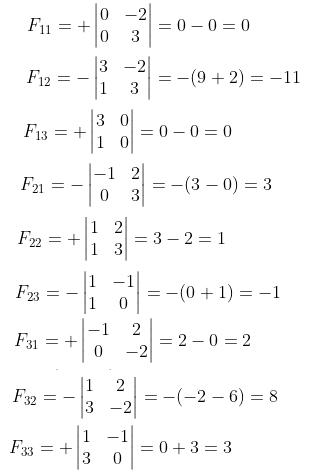 RBSE class 12 maths chapter 5 imp que 2.1 sol