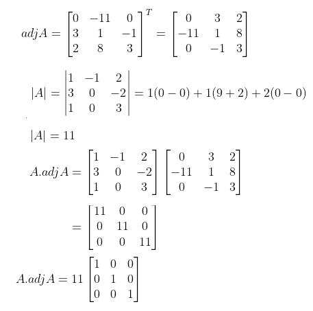 RBSE class 12 maths chapter 5 imp que 2.2 sol