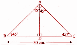 RBSE Class 8 Maths Solutions Chapter 14 Additional Question Number 5