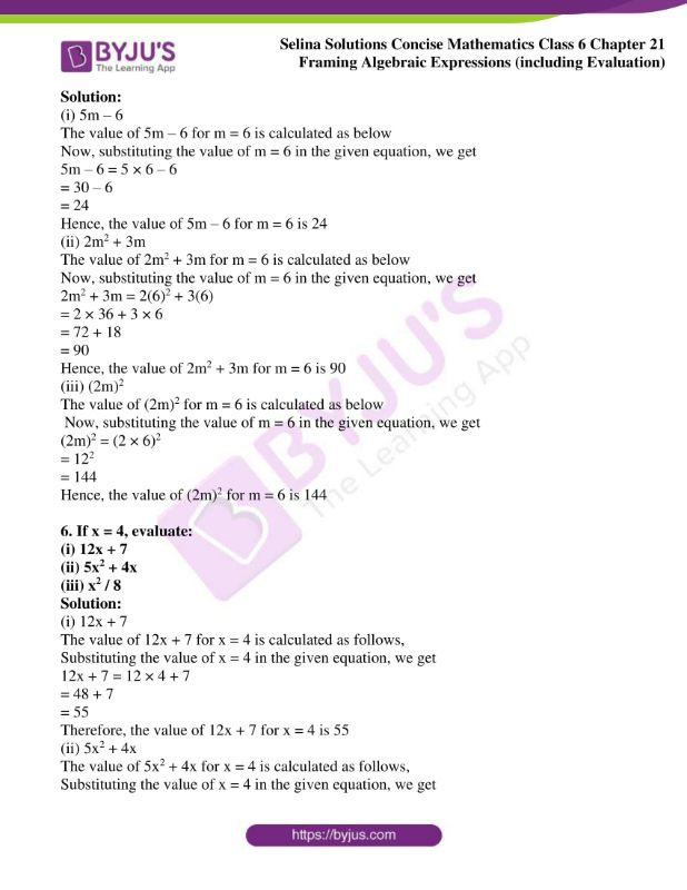 selina solutions concise mathematics class 6 chapter 21 03