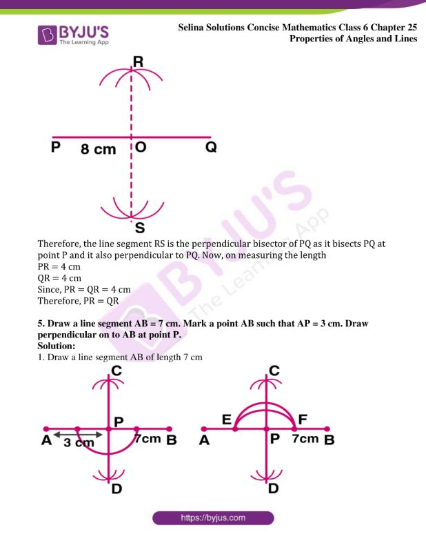 selina solutions concise mathematics class 6 chapter 25 ex c 8