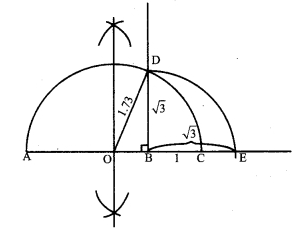 TN board Class 9 Maths Solutions Chapter 2 Exercise 2.3 Question Number 1a