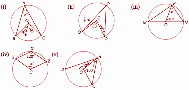 TN board Class 9 Maths Solutions Chapter 4 Exercise 4.3 Question Number 7