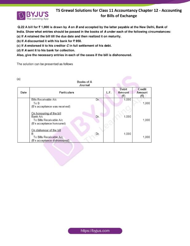 ts grewal solutions for class 11 accountancy chapter 12 accounting 25