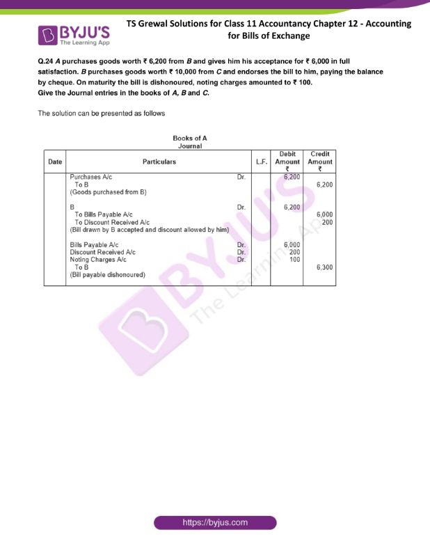 ts grewal solutions for class 11 accountancy chapter 12 accounting 30