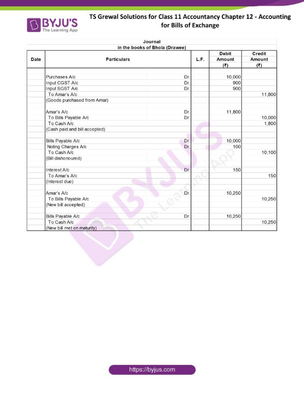 ts grewal solutions for class 11 accountancy chapter 12 accounting 58