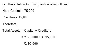TS Grewal Solutions for Class 11 Accountancy Chapter 2 - Accounting Equation -29