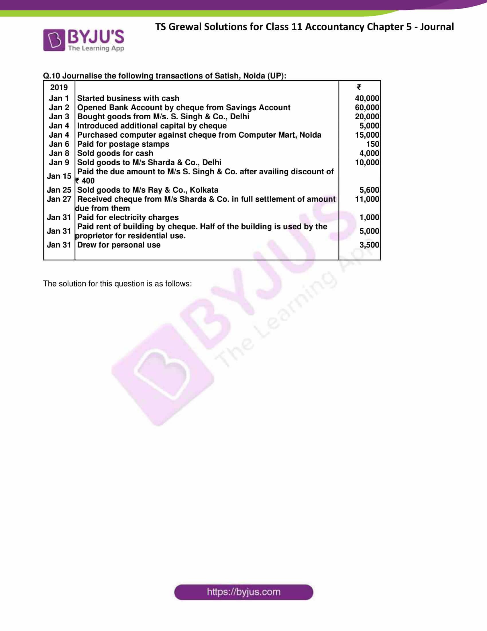 ts grewal class 11 accountancy chapter 5 journal 17