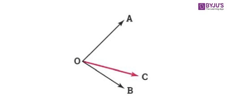 Adjacent Angle Problem 1