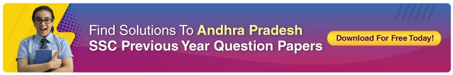AP SSC Class 10 Previous Year Question Papers- Maths, Social Science and Science