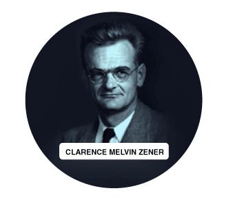 Clarence Melvin Zener