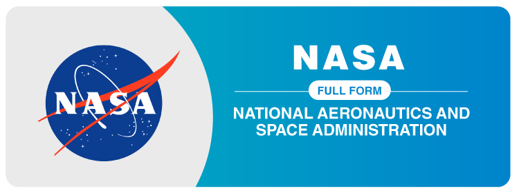 NASA Full Form