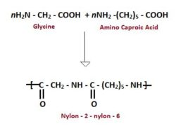 Preparation Of Nylon 2–nylon-6
