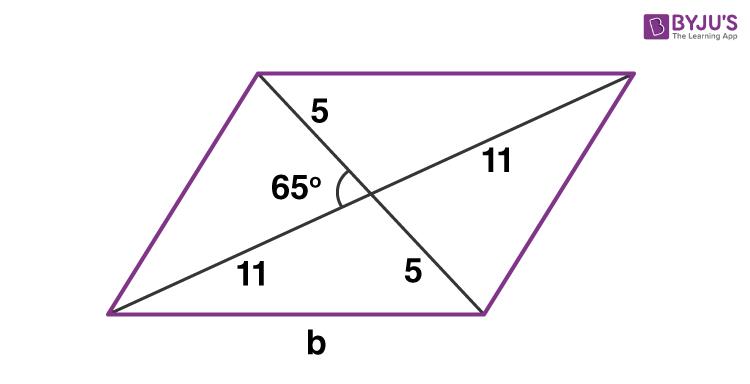 Parallelogram 5