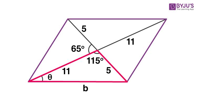 Parallelogram 6