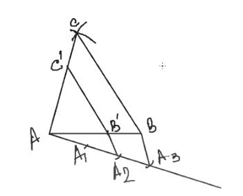 AP Class 10 Maths 2015 QP Solutions Question Number 23
