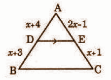 AP Class 10 Maths QP 2016 Solutions Paper 2 Part B Question Number 1