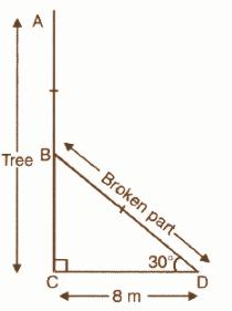 AP Class 10 Maths QP 2016 Solutions Paper 2 Question Number 24