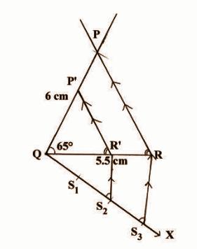 AP Class 10 Maths Question Paper 2 2019 Question Number 13a