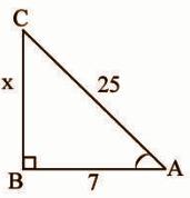AP Class 10 Maths Question Paper 2 2019 Question Number 7