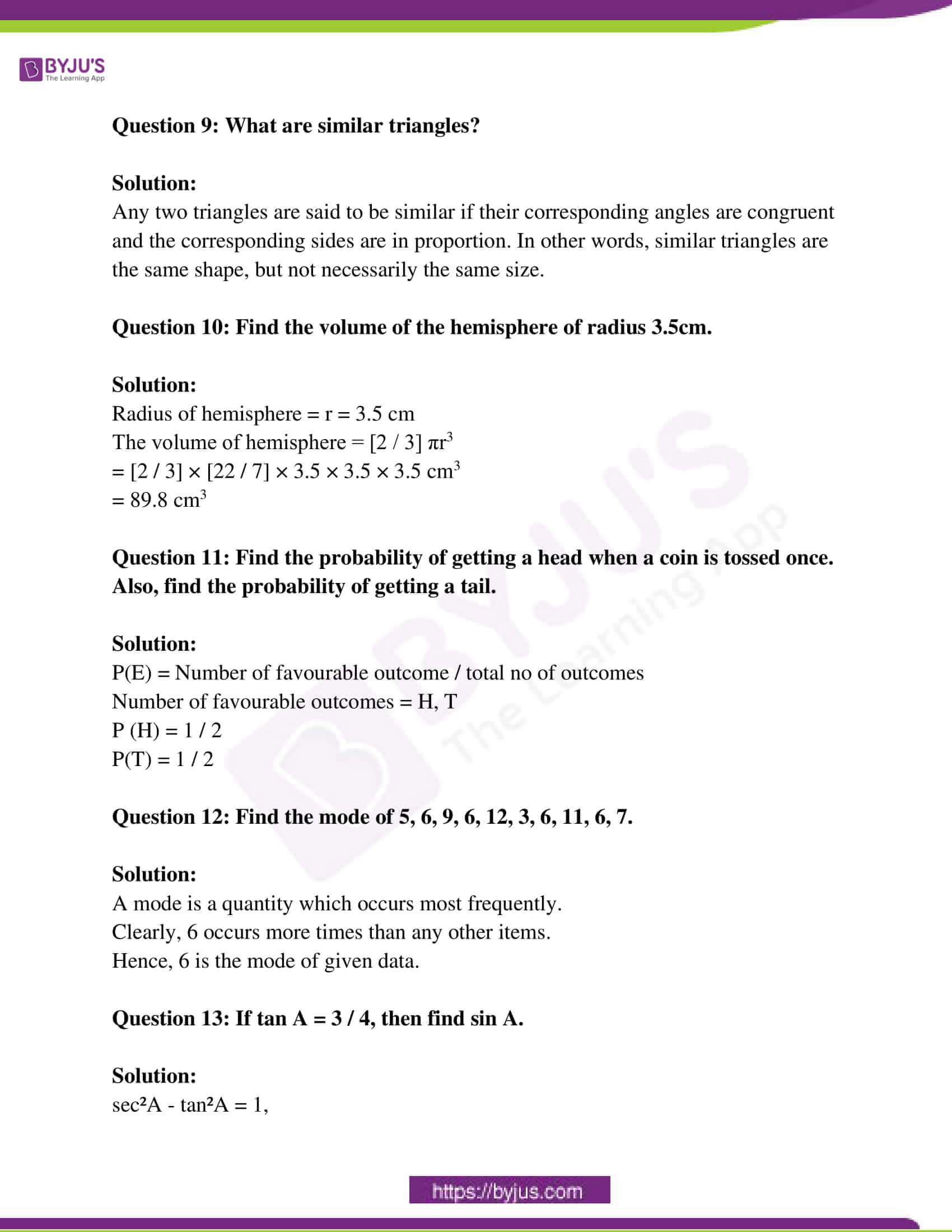 ap class 10 maths question paper 2 sol march 2016 05