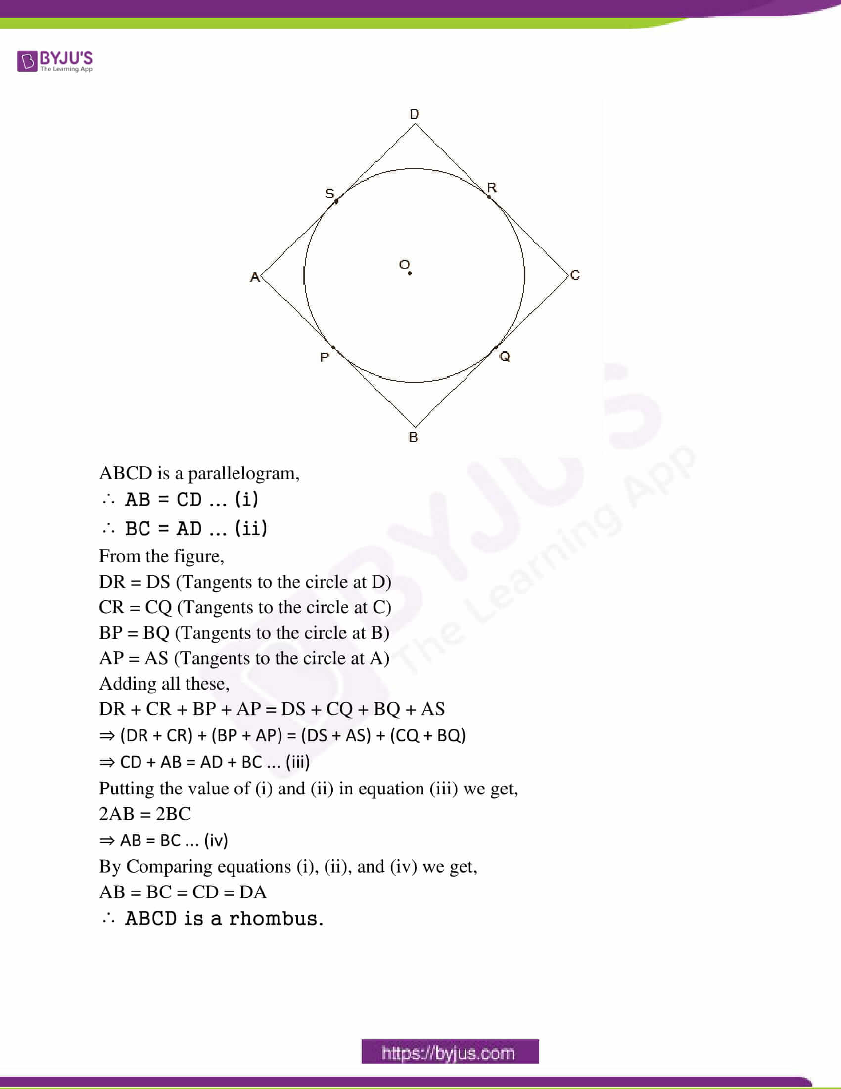 ap class 10 maths question paper 2 sol march 2016 08